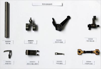 GK35系列零件4